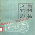 榆树县文物志.pdf下载