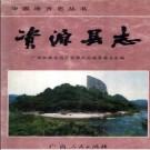 广西资源县志.pdf下载