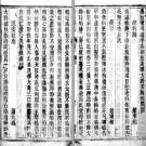 [嘉庆]洛川县志二十卷首一卷 劉毓秀修 賈構纂 嘉慶十一年(1806)刻本