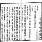 [同治]苏省舆地图说不分卷 丁日昌修 同治七年(1868)刻本